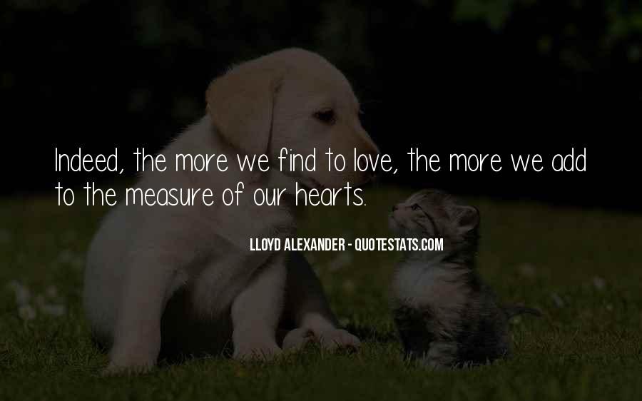 Lloyd Alexander Quotes #206193