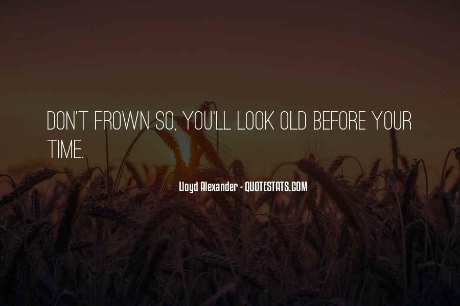 Lloyd Alexander Quotes #226179