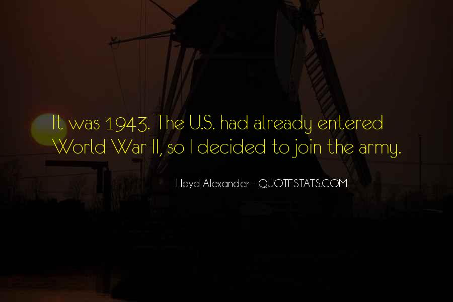 Lloyd Alexander Quotes #244936