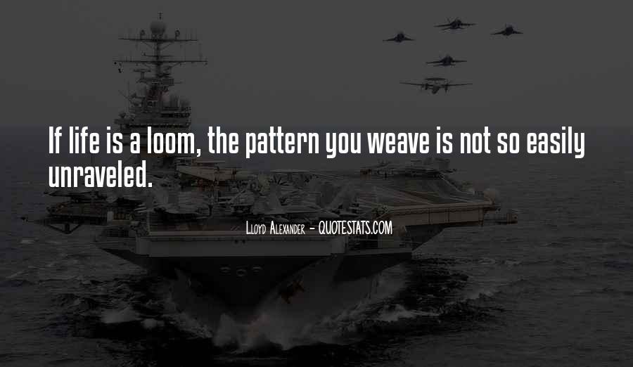 Lloyd Alexander Quotes #265253