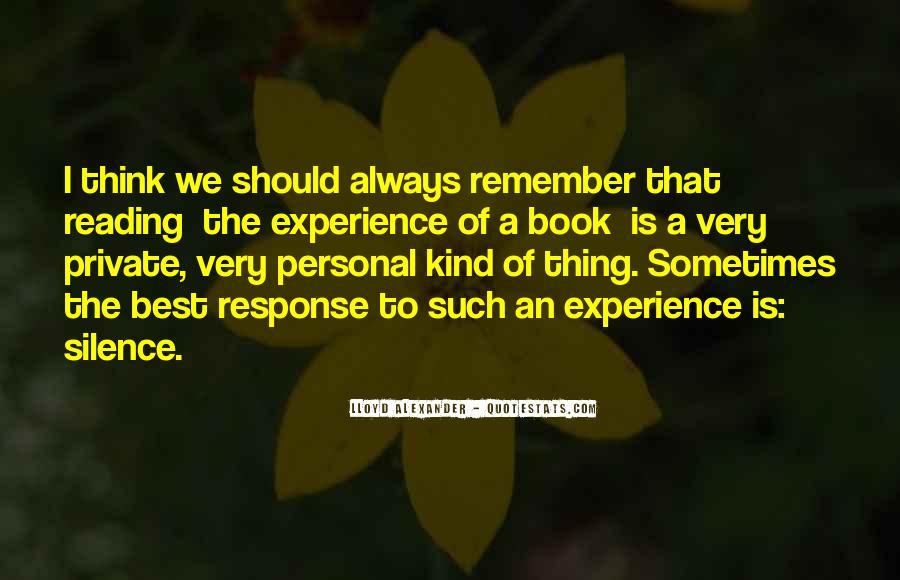 Lloyd Alexander Quotes #345152