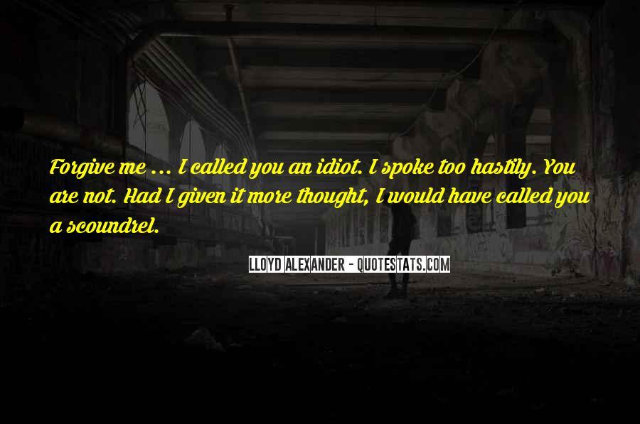 Lloyd Alexander Quotes #43718