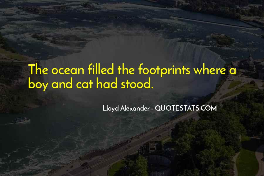 Lloyd Alexander Quotes #452170