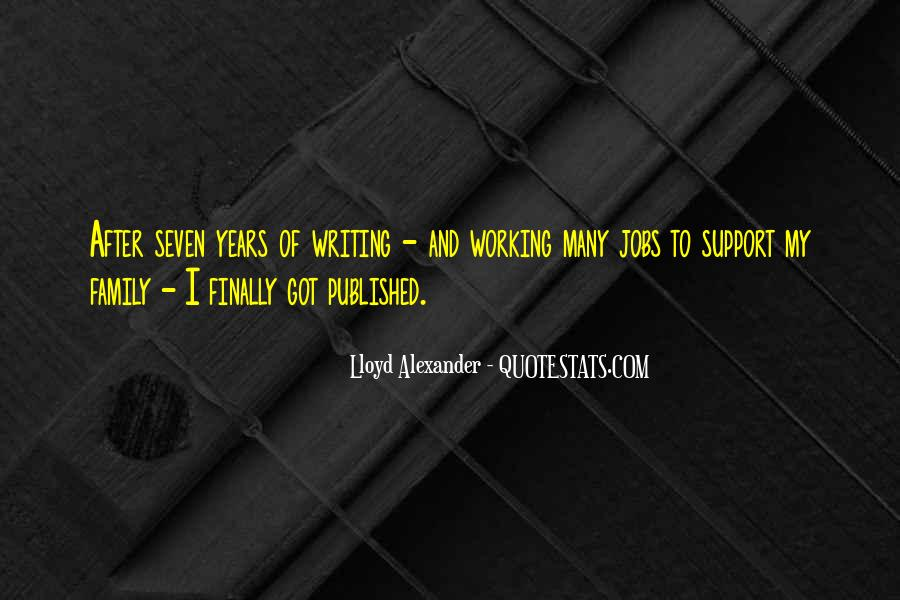 Lloyd Alexander Quotes #477948