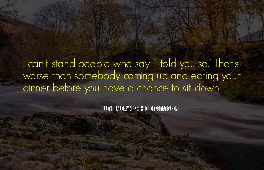 Lloyd Alexander Quotes #495214