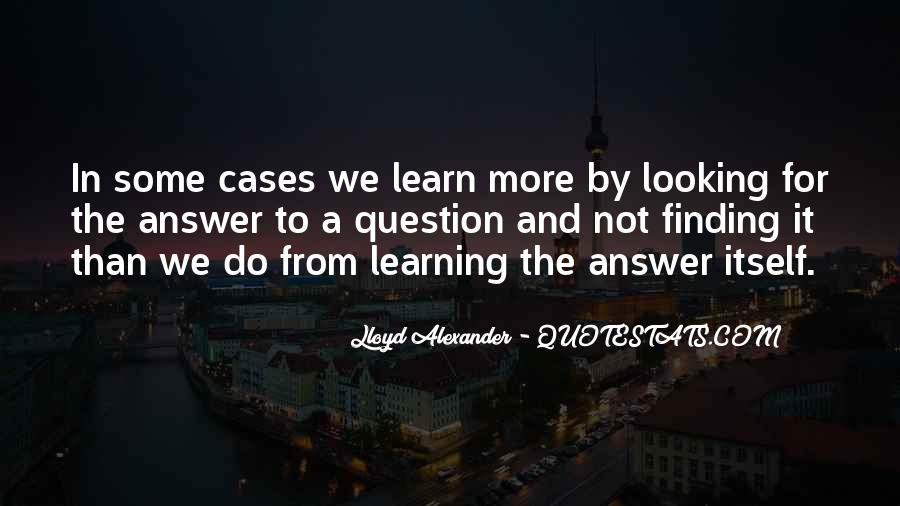 Lloyd Alexander Quotes #615531