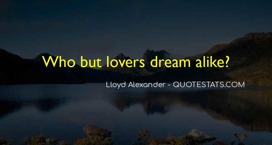 Lloyd Alexander Quotes #725102