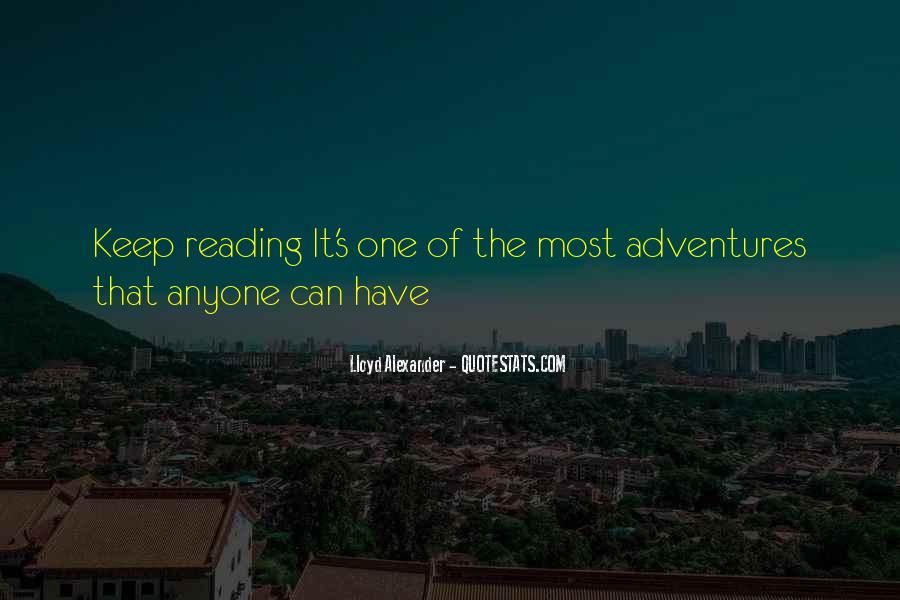 Lloyd Alexander Quotes #937184