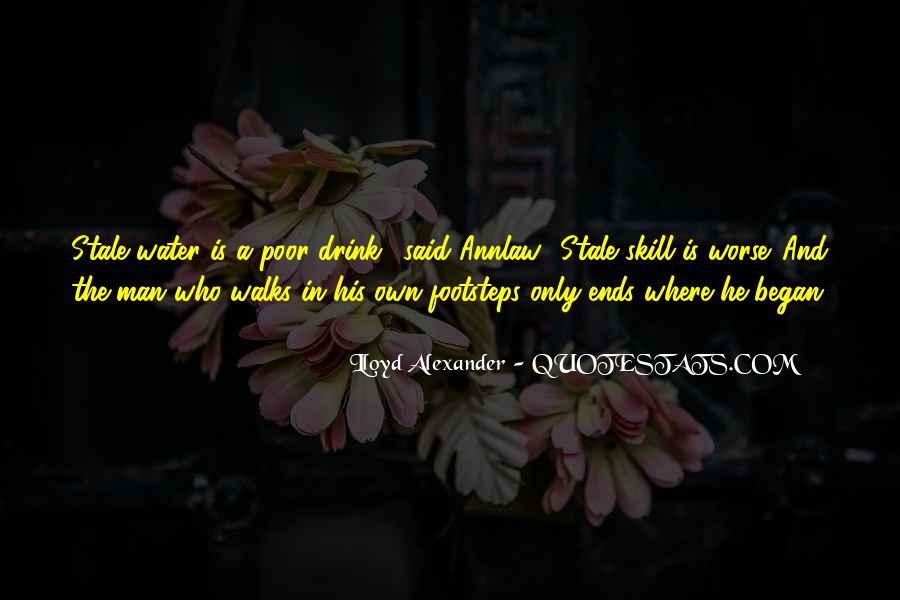 Lloyd Alexander Quotes #962664
