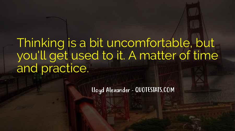 Lloyd Alexander Quotes #971940