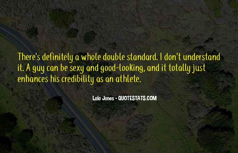 Lolo Jones Quotes #1207829