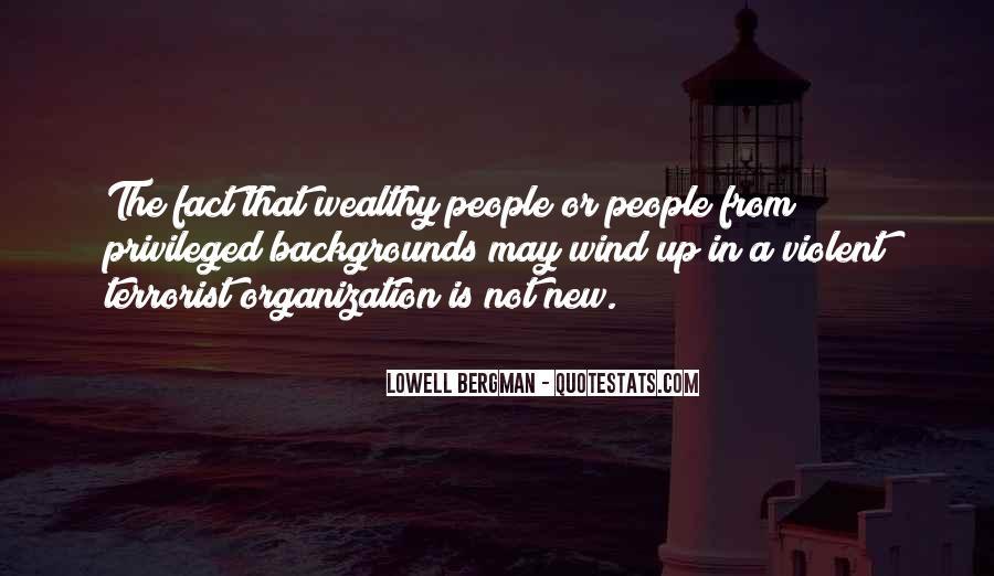 Lowell Bergman Quotes #1310846