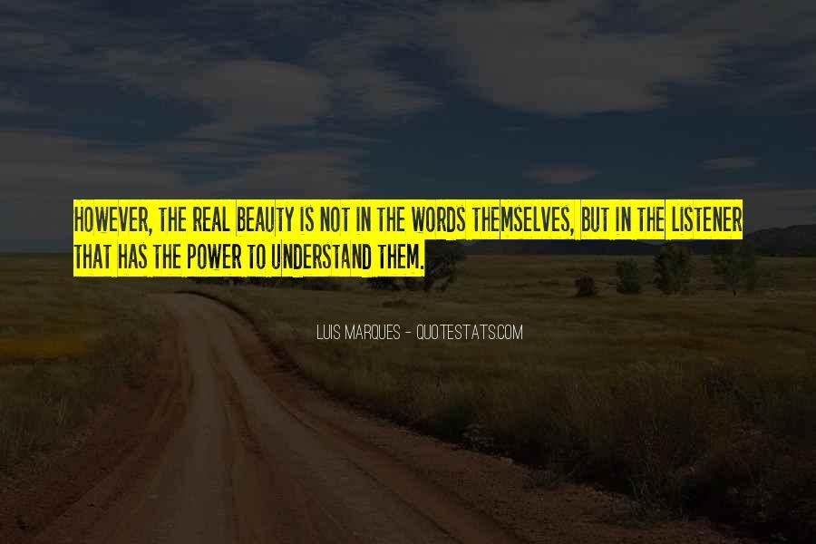 Luis Marques Quotes #1336545