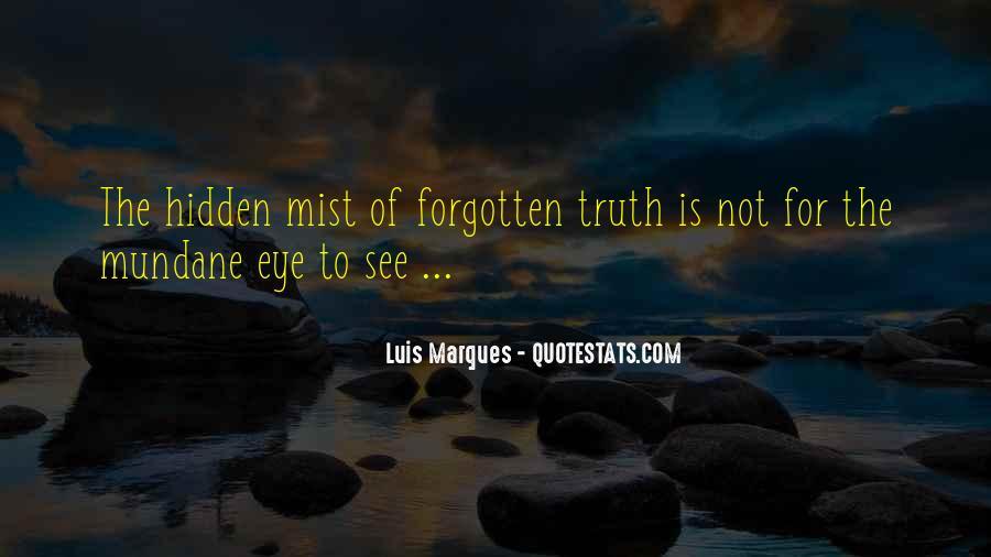 Luis Marques Quotes #1339699