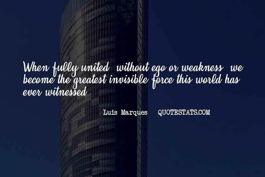 Luis Marques Quotes #1427066