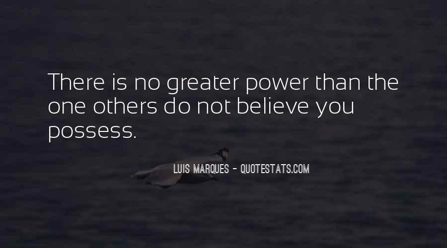 Luis Marques Quotes #1554378