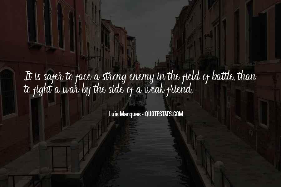 Luis Marques Quotes #716842