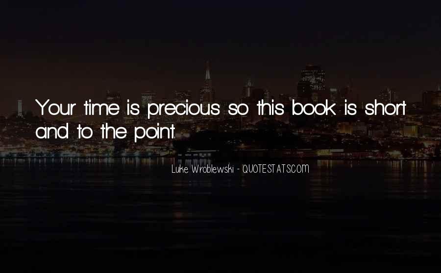 Luke Wroblewski Quotes #413219