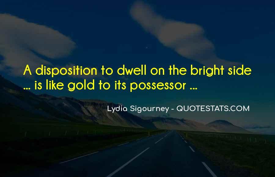 Lydia Sigourney Quotes #1044853