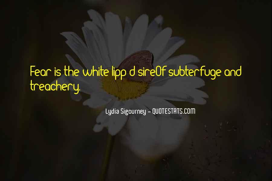 Lydia Sigourney Quotes #1352637