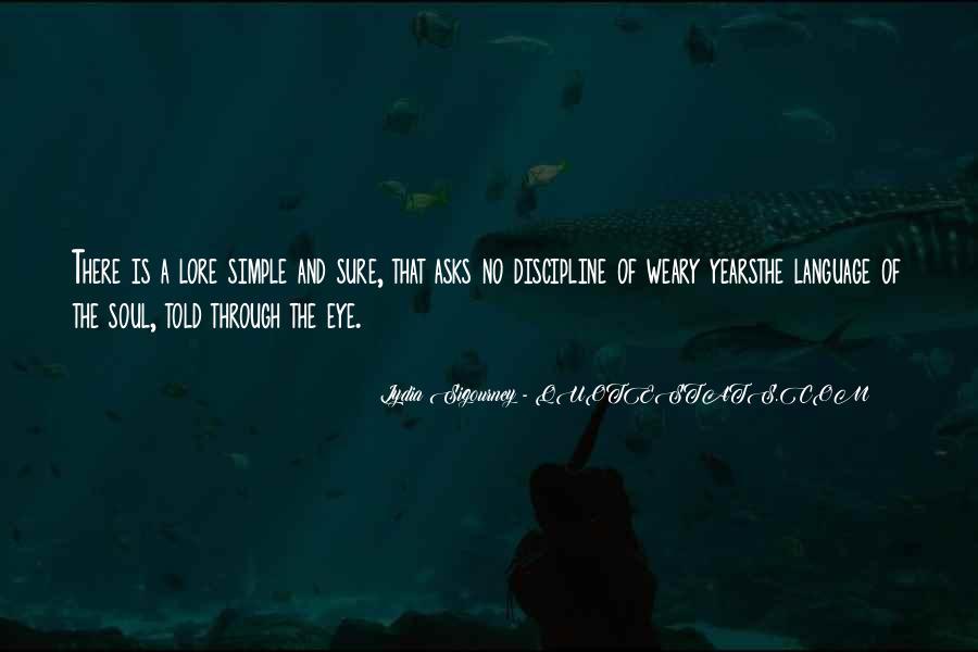 Lydia Sigourney Quotes #174824