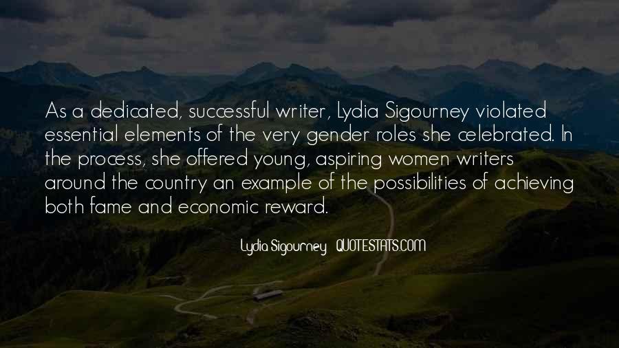 Lydia Sigourney Quotes #652702