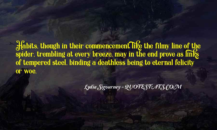 Lydia Sigourney Quotes #726281