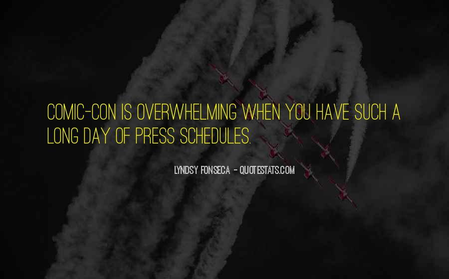 Lyndsy Fonseca Quotes #1006164