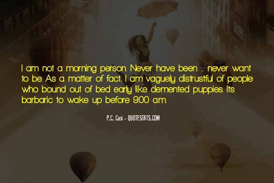 M.c Quotes #124986