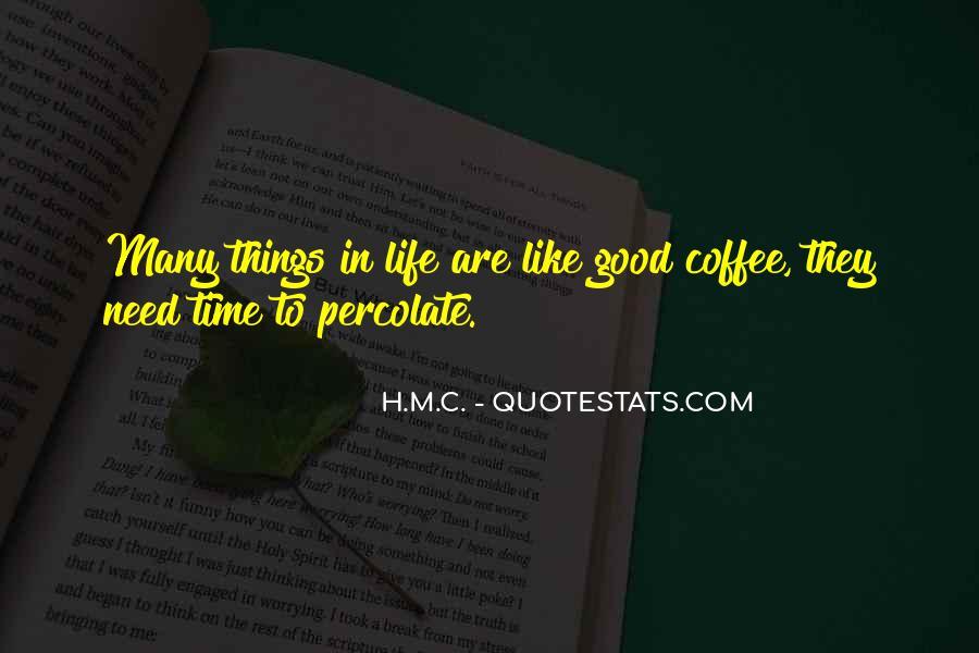 M.c Quotes #13106