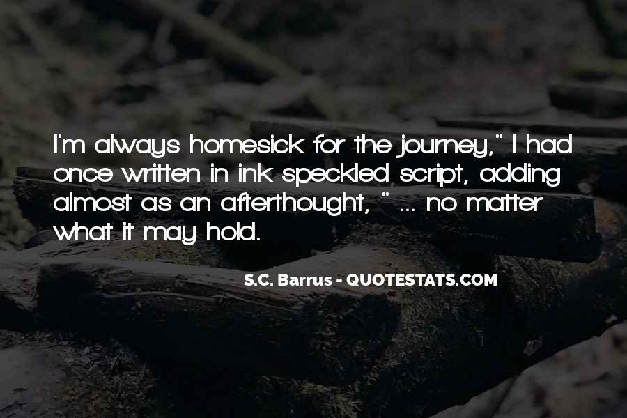 M.c Quotes #164313