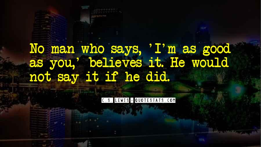 M.c Quotes #168810