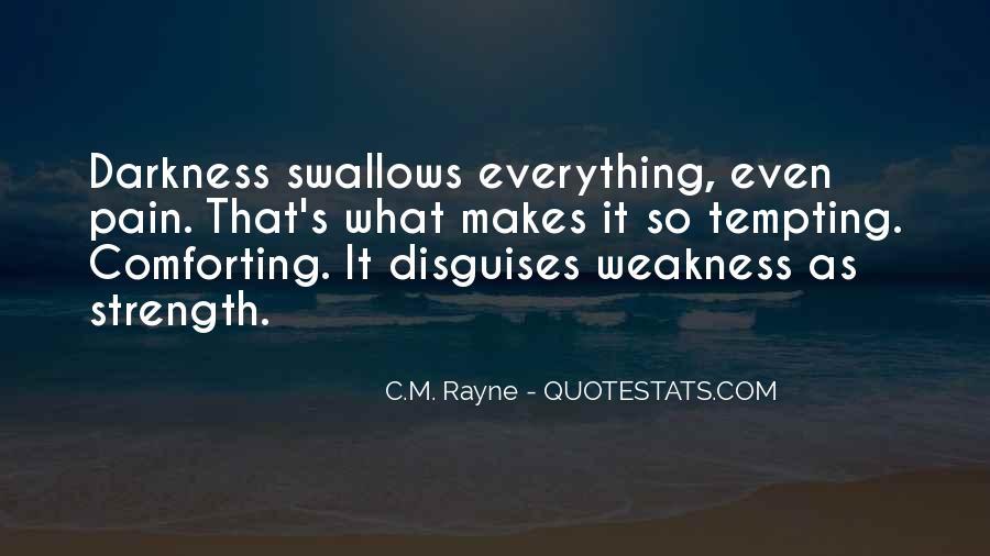 M.c Quotes #17003