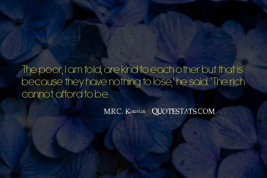 M.c Quotes #170980