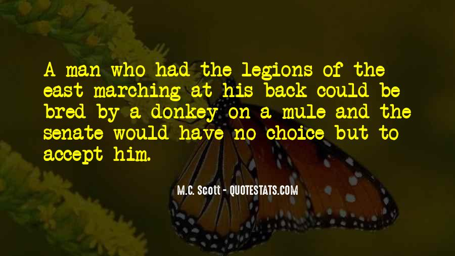 M.c Quotes #55880