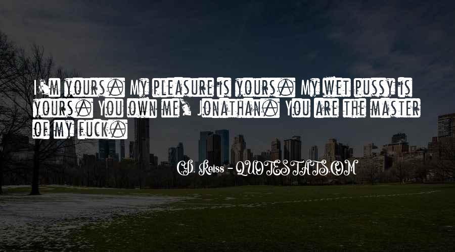 M.c Quotes #73317