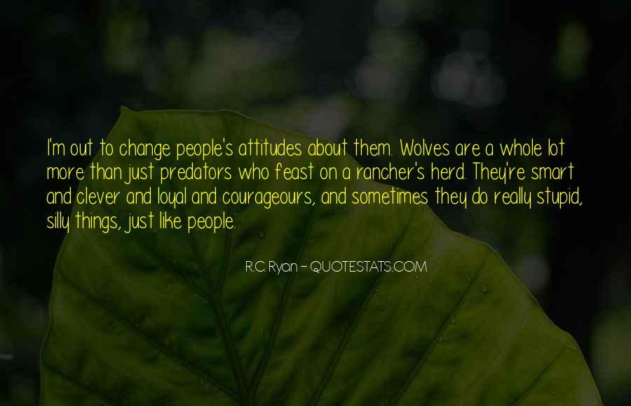 M.c Quotes #8700