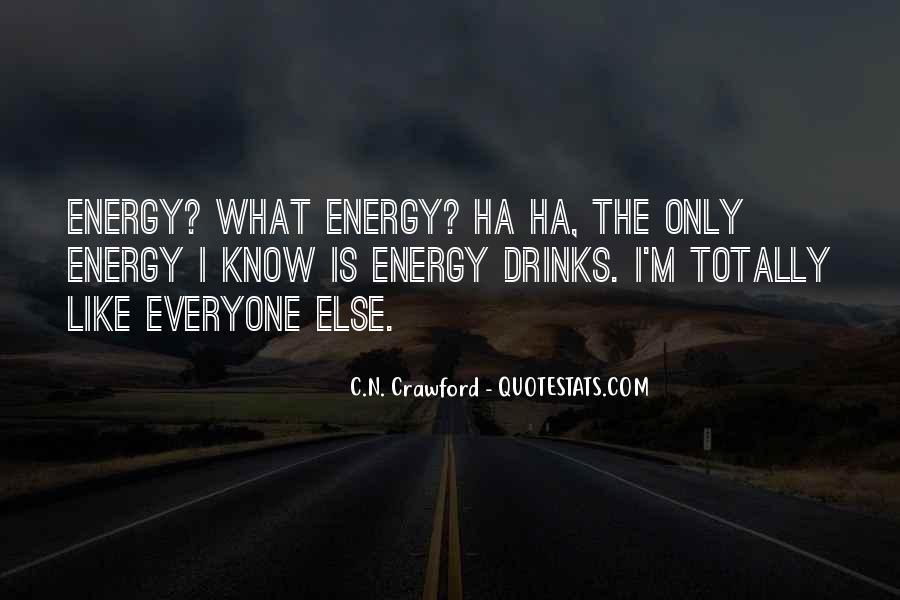 M.c Quotes #87109