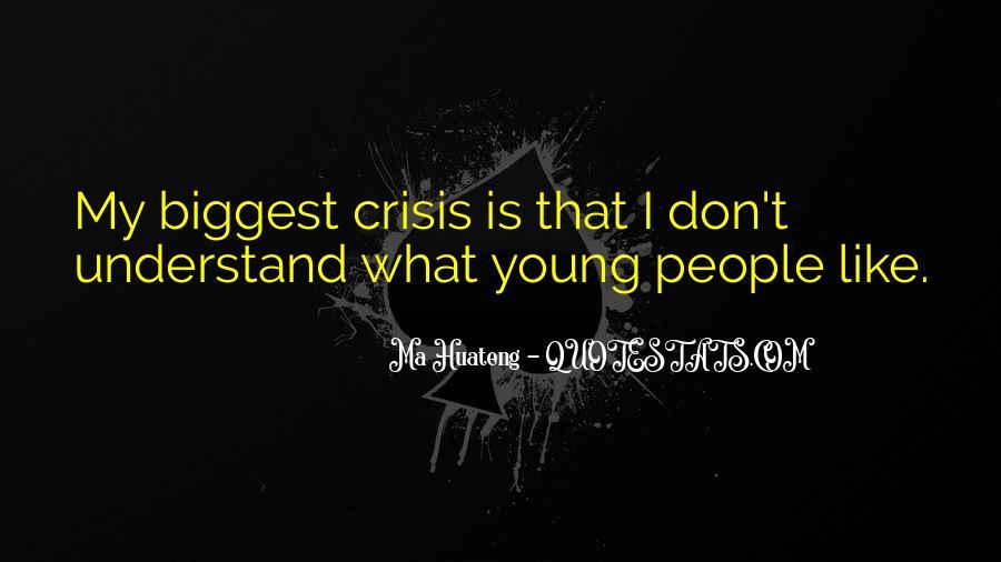 Ma Huateng Quotes #1260042