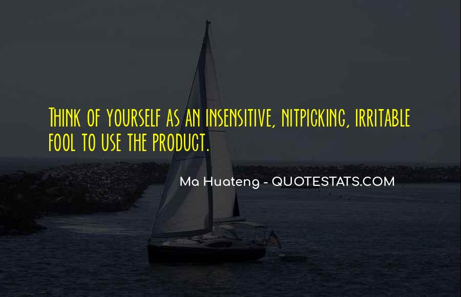 Ma Huateng Quotes #65094