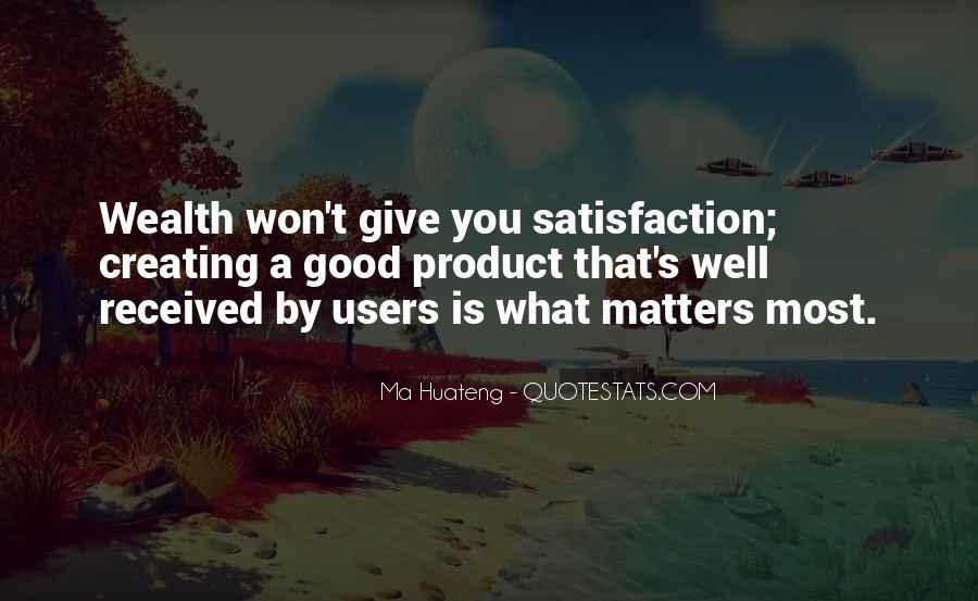 Ma Huateng Quotes #893893