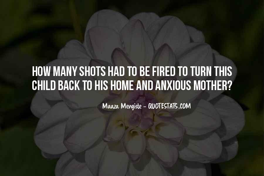 Maaza Mengiste Quotes #1194893
