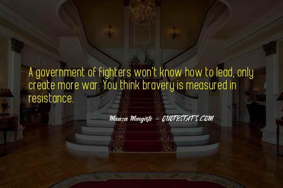 Maaza Mengiste Quotes #830084