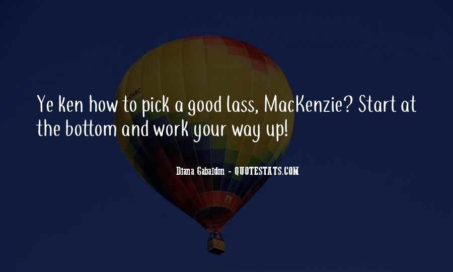 Mac Anderson Quotes #1141433