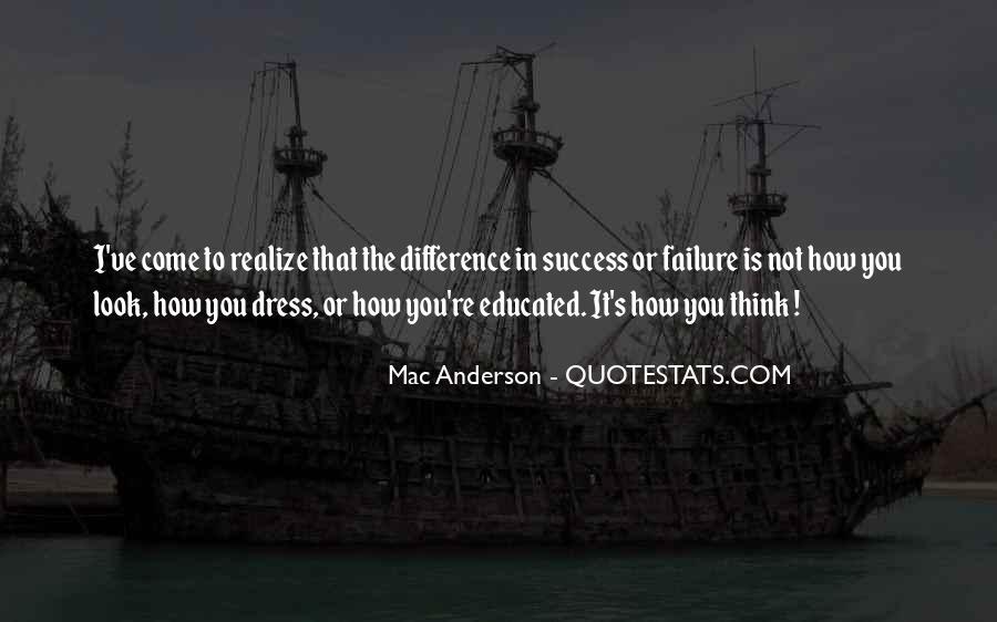 Mac Anderson Quotes #124141