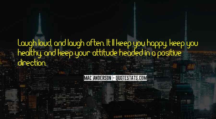 Mac Anderson Quotes #1266464
