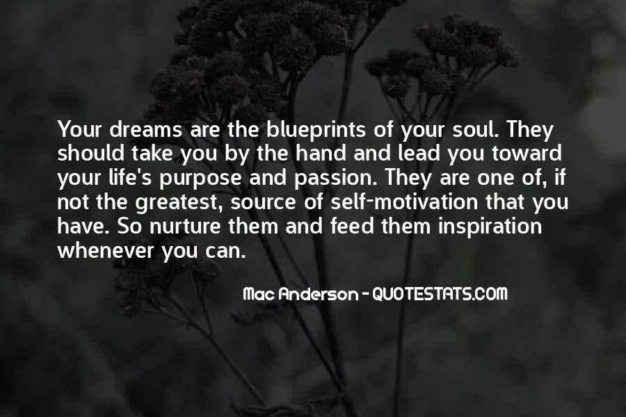 Mac Anderson Quotes #1352939