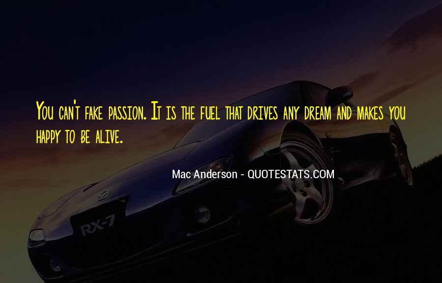 Mac Anderson Quotes #205350