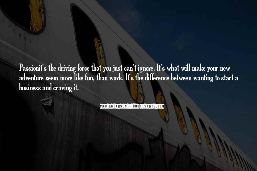 Mac Anderson Quotes #382213