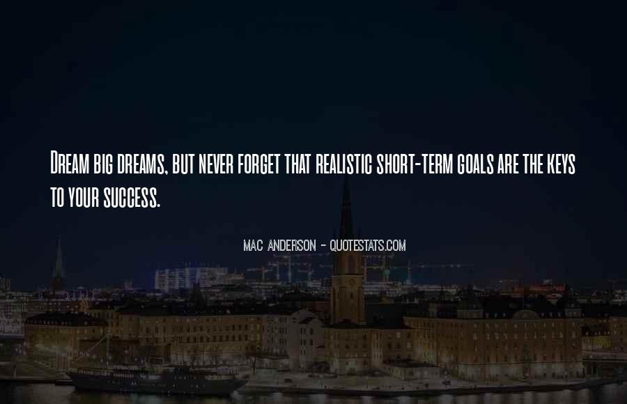 Mac Anderson Quotes #52167